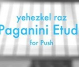 featured image Yehezkel Raz plays Paganini on the Push