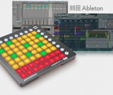 featured image Yet another mini Novation controller – the Launchpad Mini