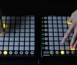 "featured image M4SONIC and Novation release ""Virus"" soundpack and competition + video interview"