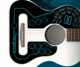 featured image The ACPAD, Wireless Control Surface for Acoustic Guitars